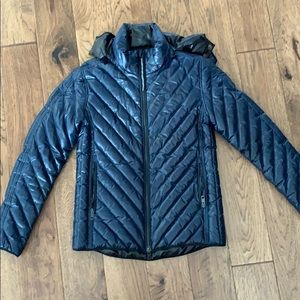 Rag and bone down jacket size small